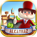 Monument Builders : Alcatraz Icon