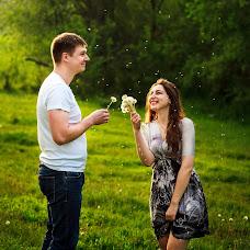 Wedding photographer Tatyana Kovaleva (KovalovaTetiana). Photo of 26.05.2016