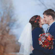 Wedding photographer Olga Skripal (olgaskripal). Photo of 23.02.2016