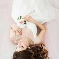 Wedding photographer Olga Sarka (Sarka). Photo of 05.04.2017
