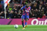 Un international français du FC Barcelone testé positif au Covid-19
