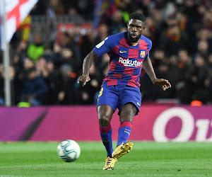 Le FC Barcelone serait prêt à lâcher gratuitement l'un de ses Français