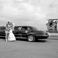 Wedding photographer Aleksey Benzak (stormbenzak). Photo of 25.12.2017