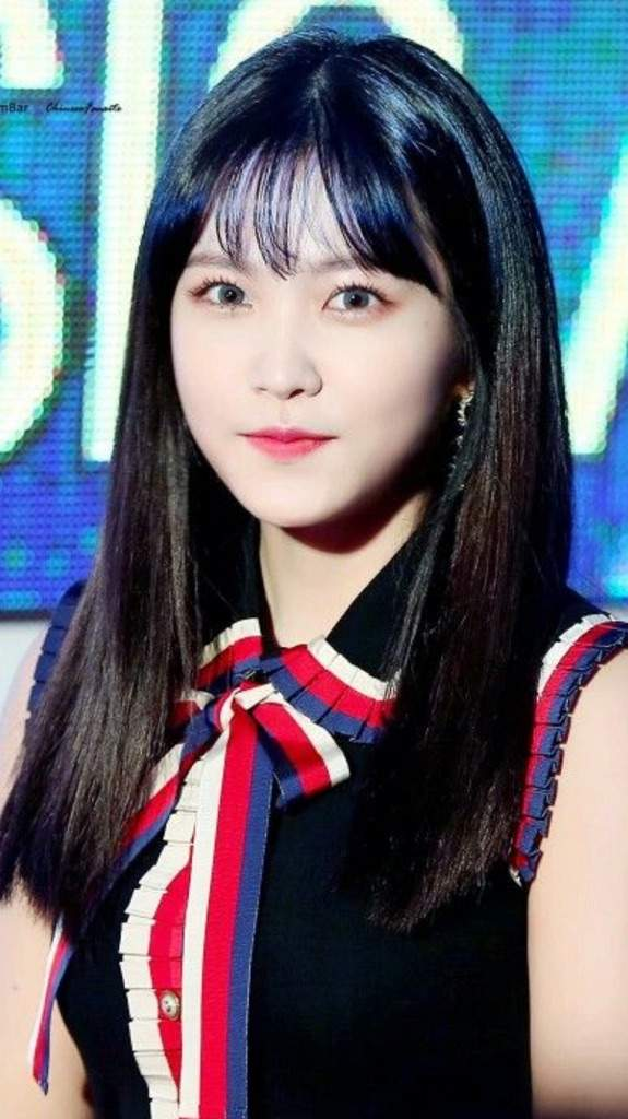 10 K Pop Girls Who Look Completely Different With Dyed Hair Koreaboo