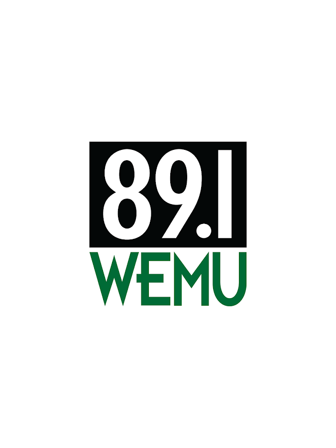 WEMU Public Radio App- screenshot