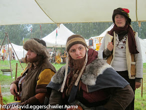 Photo: Dwarves