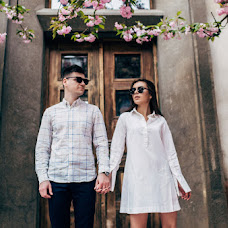Wedding photographer Miroslava Vorozhbit (Myroslava). Photo of 12.05.2017
