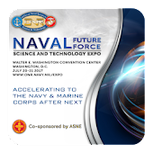 Naval Future Force S&T Expo