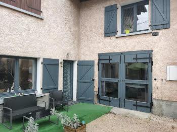 maison à Vourey (38)