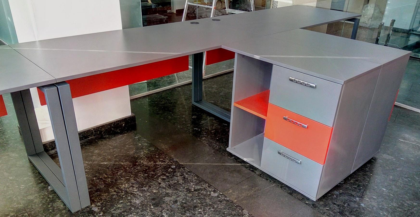 Стационарная тумба - Модульная офисная мебель, Металлические каркасы столов, Мебельные опоры ✆ 0679245444