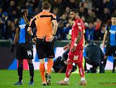 Ronald Vargas kreeg strafvermindering voor zijn rode kaart tegen Club Brugge