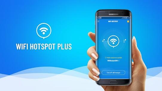 Wifi Hotspot Plus – Internet Sharing v1.3.0 [ad-free] APK 3