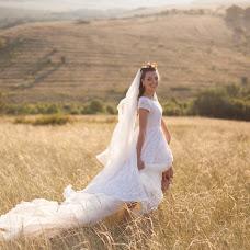 Wedding photographer Nataliya Malysheva (NataliMa). Photo of 26.03.2017