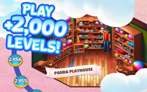 Panda Pop screenshot 21