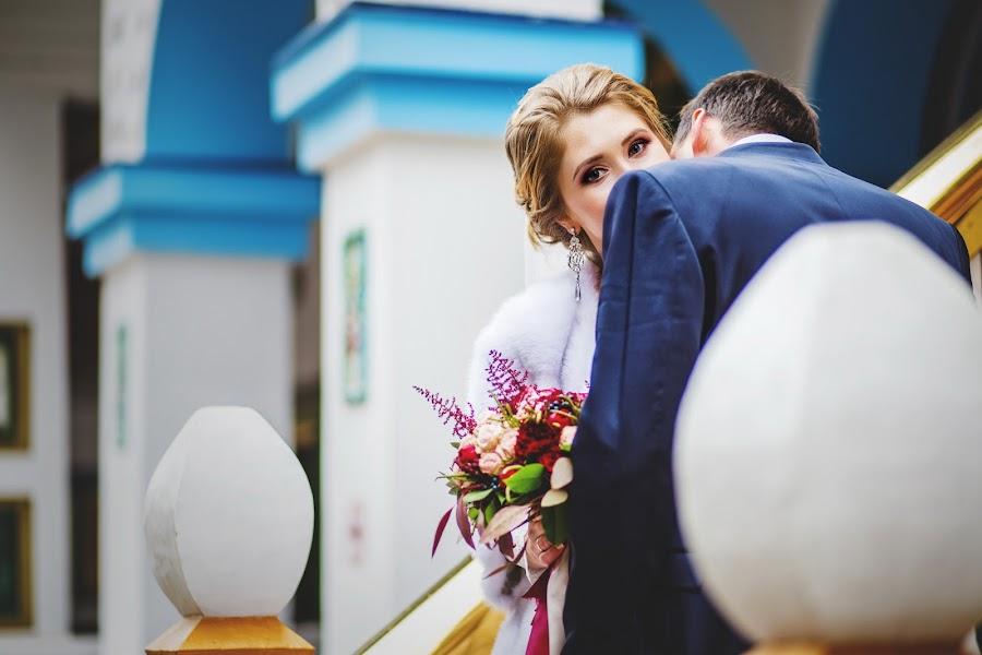 Свадебный фотограф Анна Кова (ANNAKOWA). Фотография от 13.06.2017