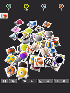 OLLECT - Pair Matching Game for PC-Windows 7,8,10 and Mac apk screenshot 13