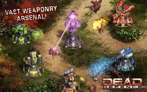 ? Dead Defence screenshot 3