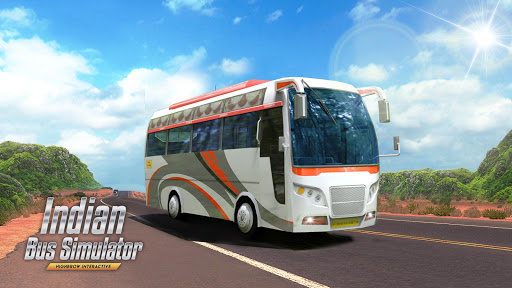 Indian Bus Simulator 1.1.4 screenshots 2