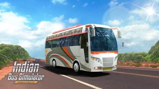 Indian Bus Simulator 2