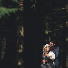 Photographe de mariage Batien Hajduk (Bastienhajduk). Photo du 16.01.2019