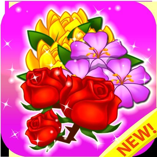 Blossom Garden 休閒 App LOGO-APP開箱王