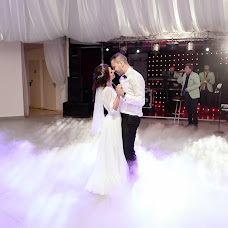 Wedding photographer Anatoliy Rotaru (rotaru). Photo of 29.09.2017