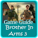 Guide Brother In Arms 3 icon