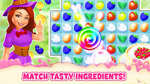 Bake a Cake Puzzles & Recipes screenshots 1