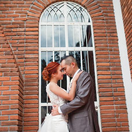 Wedding photographer Patricia Anguiano - CAROTIDA (carotidaphotogr). Photo of 27.01.2016