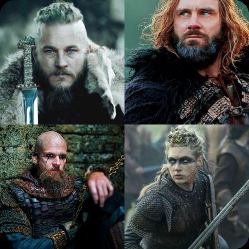 Guess the Vikings