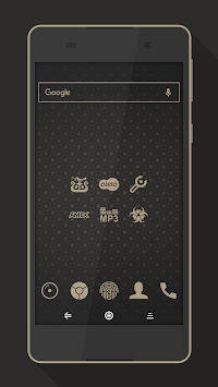Rest - Icon Pack APK screenshot thumbnail 4