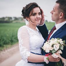 Wedding photographer Olga Ravka (olgaravka). Photo of 19.06.2017