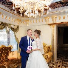Wedding photographer Olga Tryapicyna (tryolga). Photo of 16.04.2018