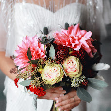 Wedding photographer Lera Batura (batura). Photo of 19.10.2016