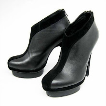 Photo: YSL ANKLE BOOTS 003