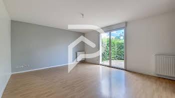 Appartement 4 pièces 72,32 m2