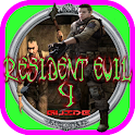 Best Guide Of Resident Evil 4 icon