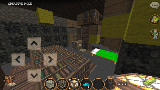 MaxiCraft: Prime 1.0.3 screenshots 2