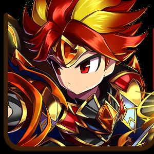 Brave Frontier v1.2.9 APK (MEGA MOD)