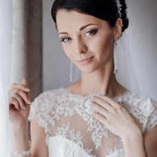 Wedding photographer Ekaterina Polyakova (Poliakova). Photo of 18.11.2015