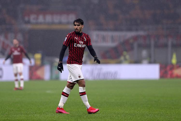 Nieuwe ploegmaat voor Jason Denayer? Braziliaanse middenvelder staat op het punt om AC Milan te verlaten voor Lyon