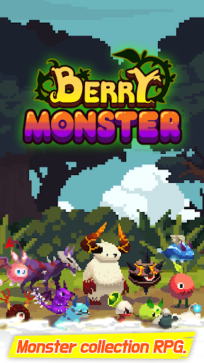 Berry Monsters  screenshots 1