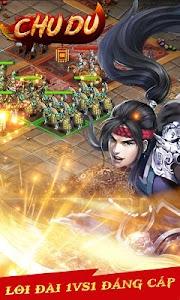 Chu Du - Đại Tướng Quân screenshot 2
