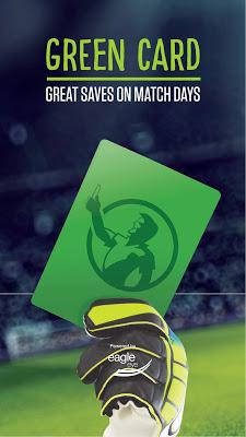 Green Card Pubs - screenshot