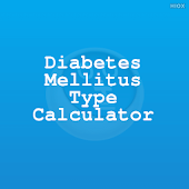 Diabetes Mellitus Type 2 Calci