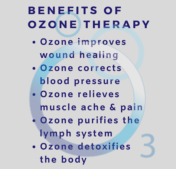 O3 Medical Ozone Therapy