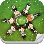BTS Body Kpop Quiz Game Icon