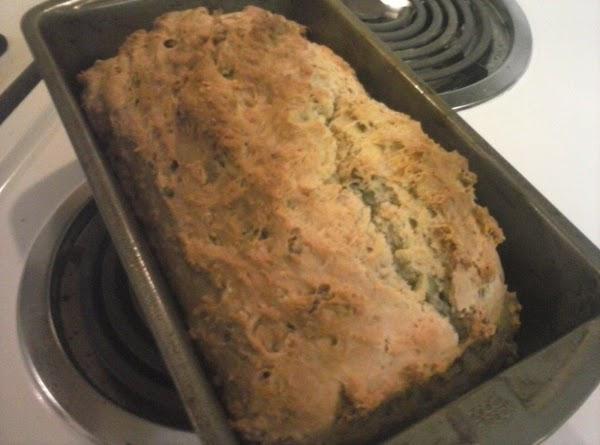 Best Nut Loaf (revised) Recipe