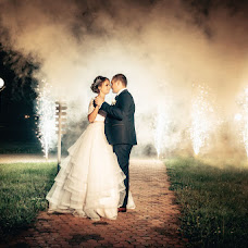 Wedding photographer Evgeniy Avdeenko (akvil69). Photo of 09.11.2016