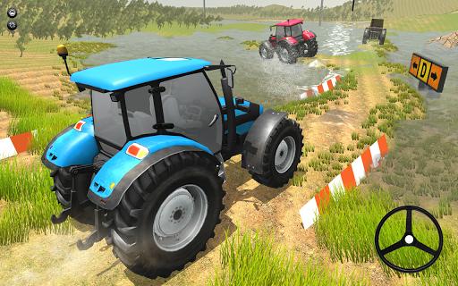 Tractor Racing apkmr screenshots 2